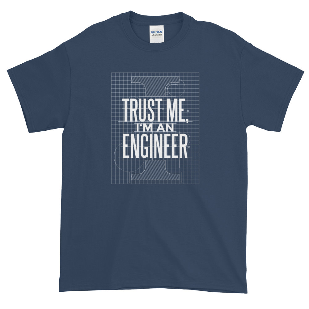 I'm An Engineer – Mens Tee