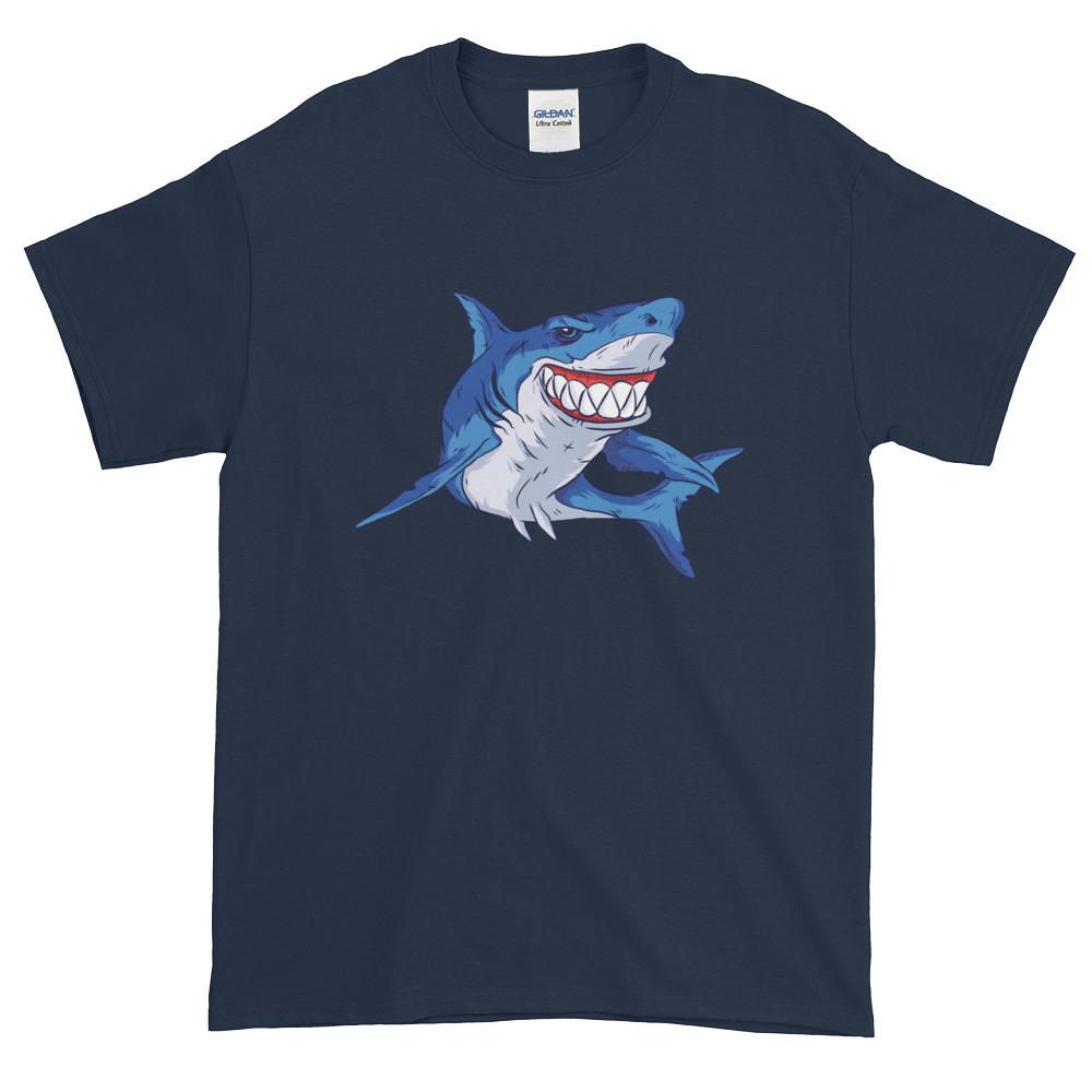 Shark – Mens Tee