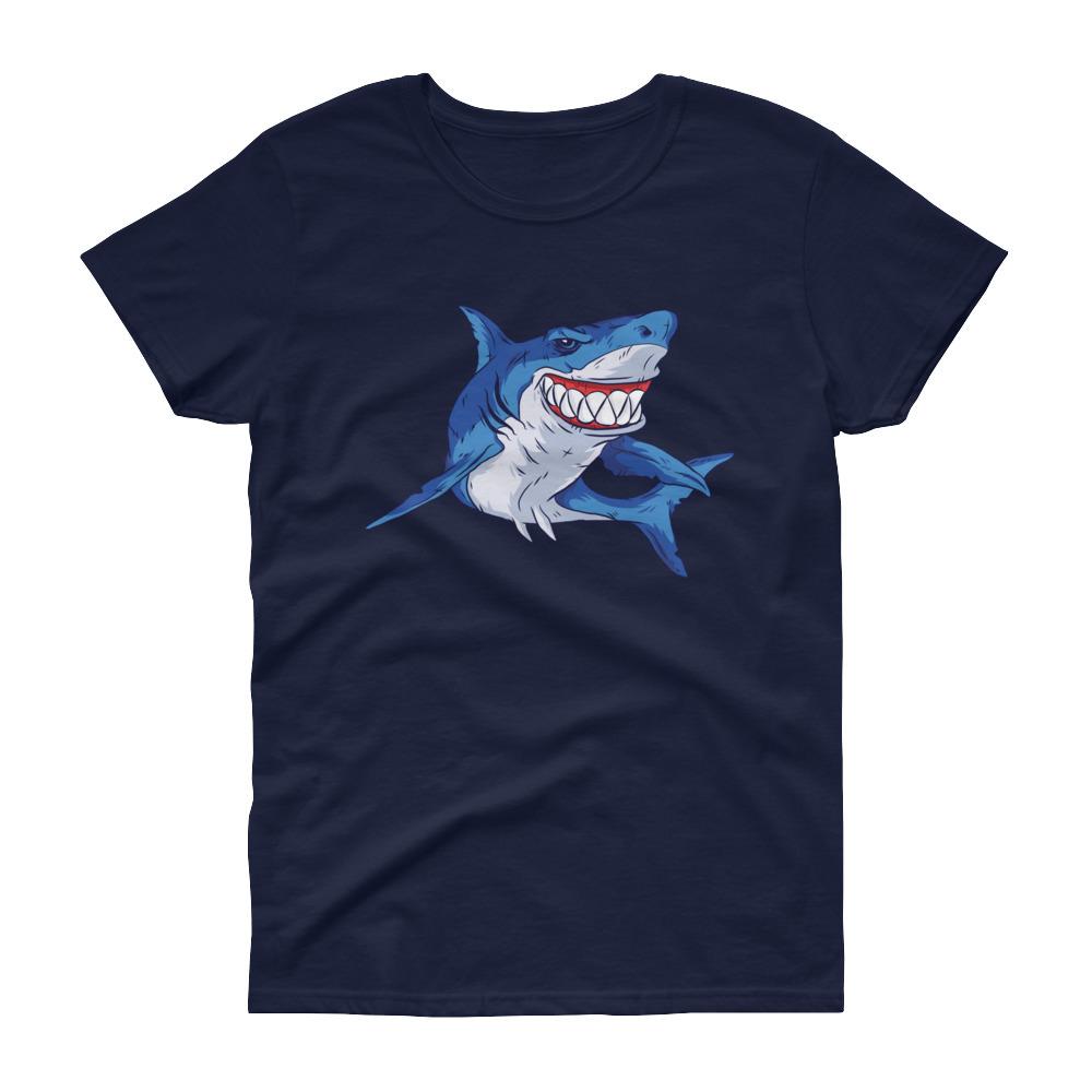 Shark – Women's Tee