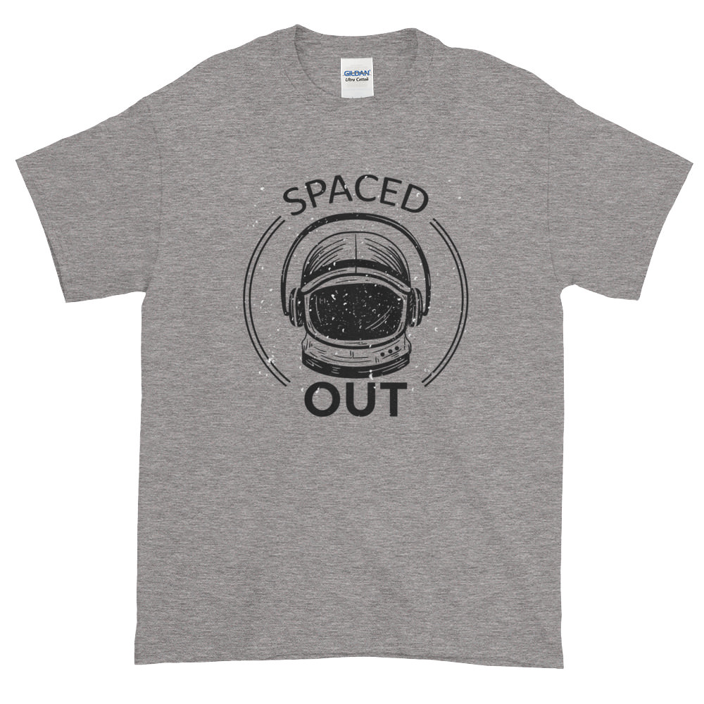 Spaced Out – Mens Tee