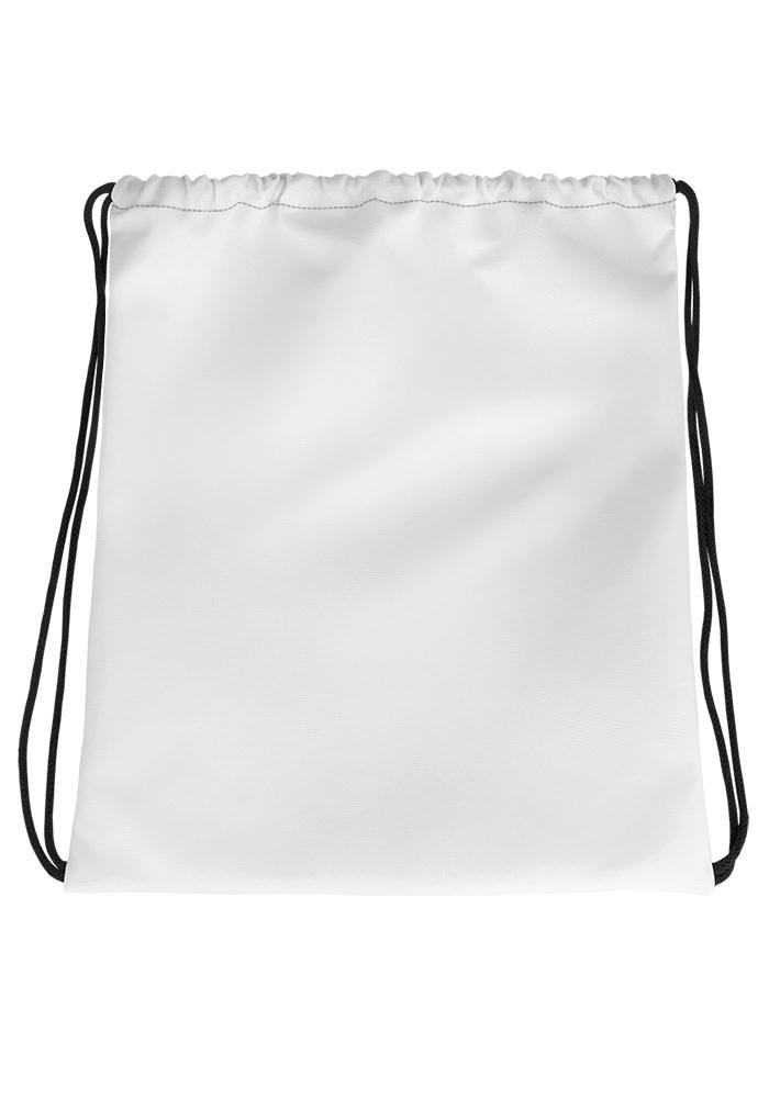 Custom Drawstring Bag 4