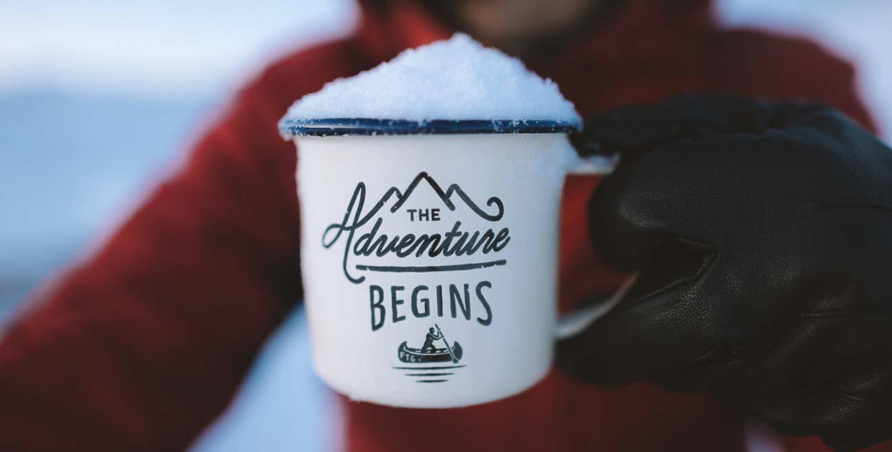 Adventure - Print Designs