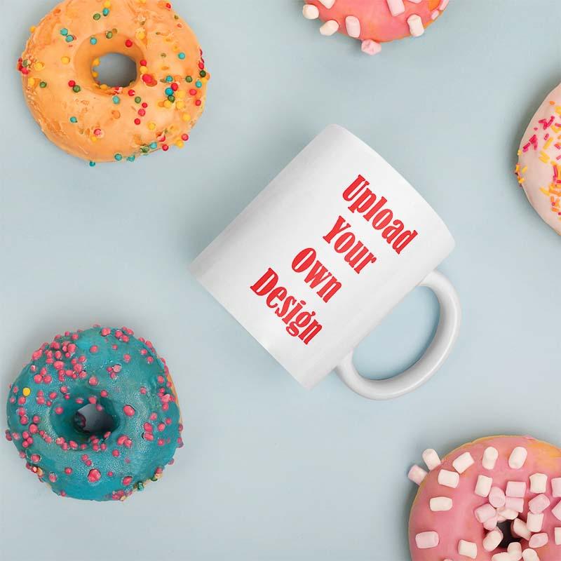 Customize your own Mug 2