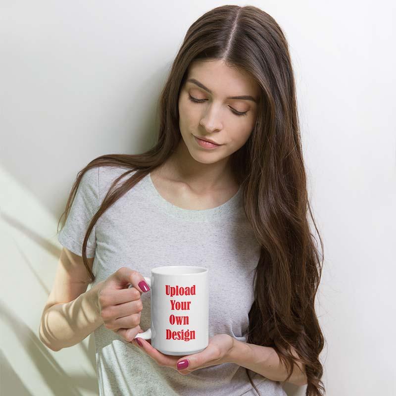 Customize your own Mug 4