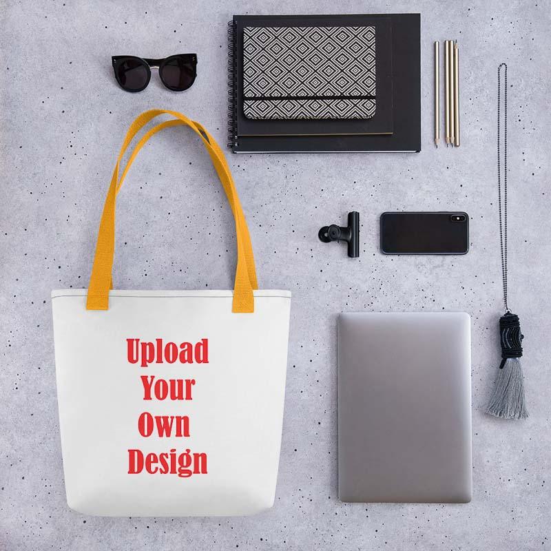 Custom Tote Bag 3