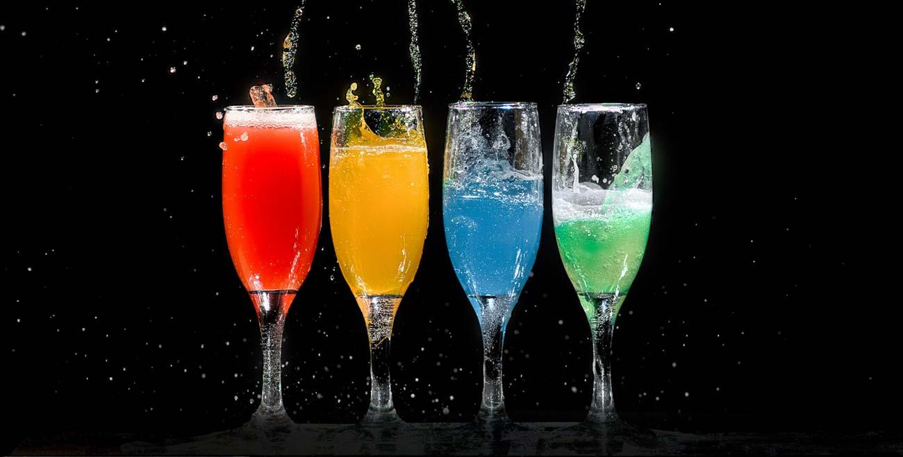 Drinking - Print Designs