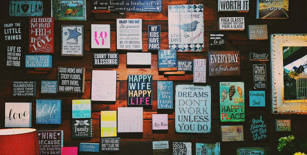 Inspiration - Print Designs