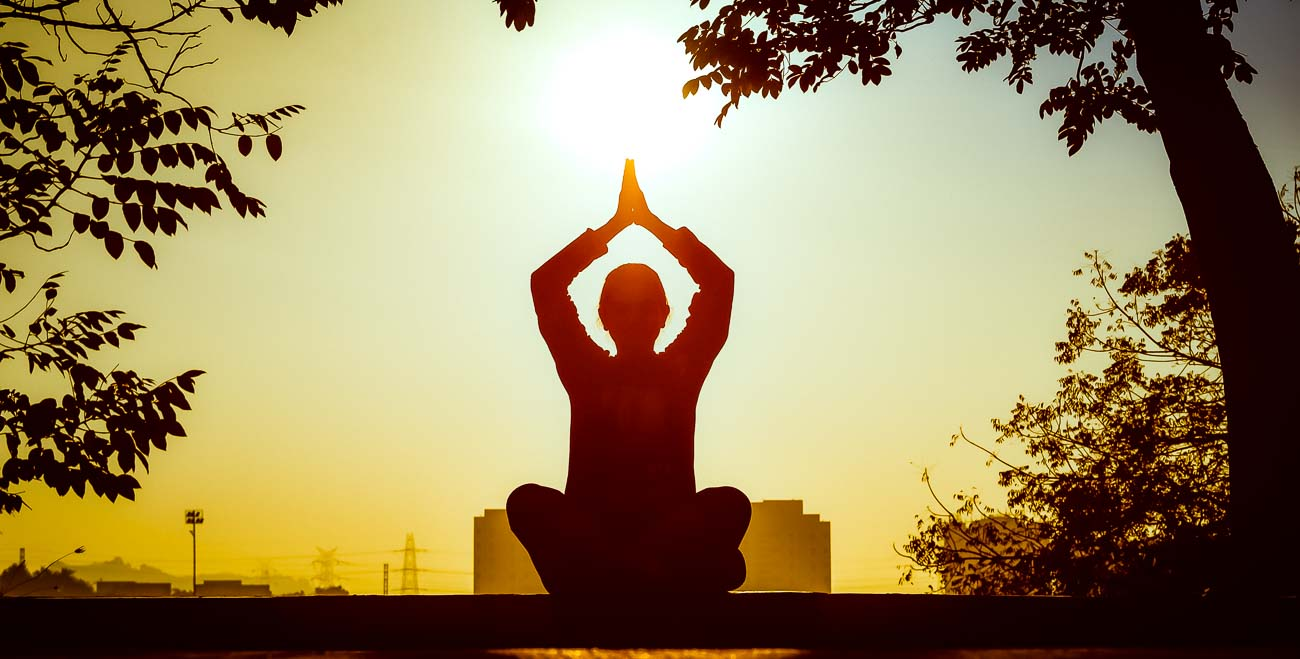 Yoga - Print Designs