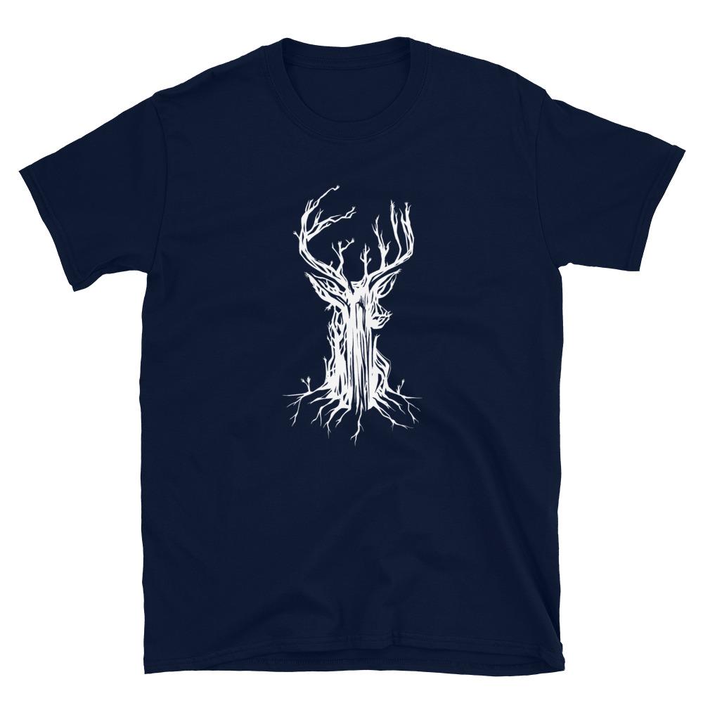 Deer T-Shirt 3