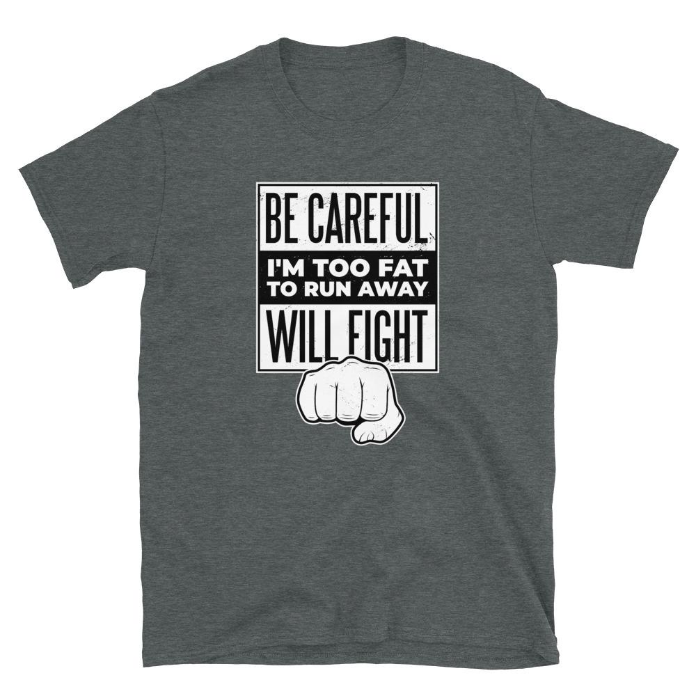 Too Fat T-Shirt 6