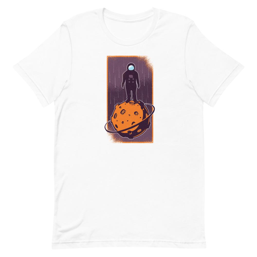 Astronaught - Mens Tee 3