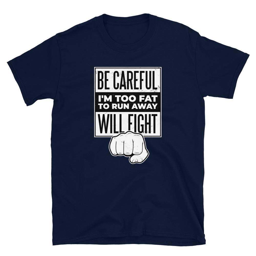 Too Fat T-Shirt 5