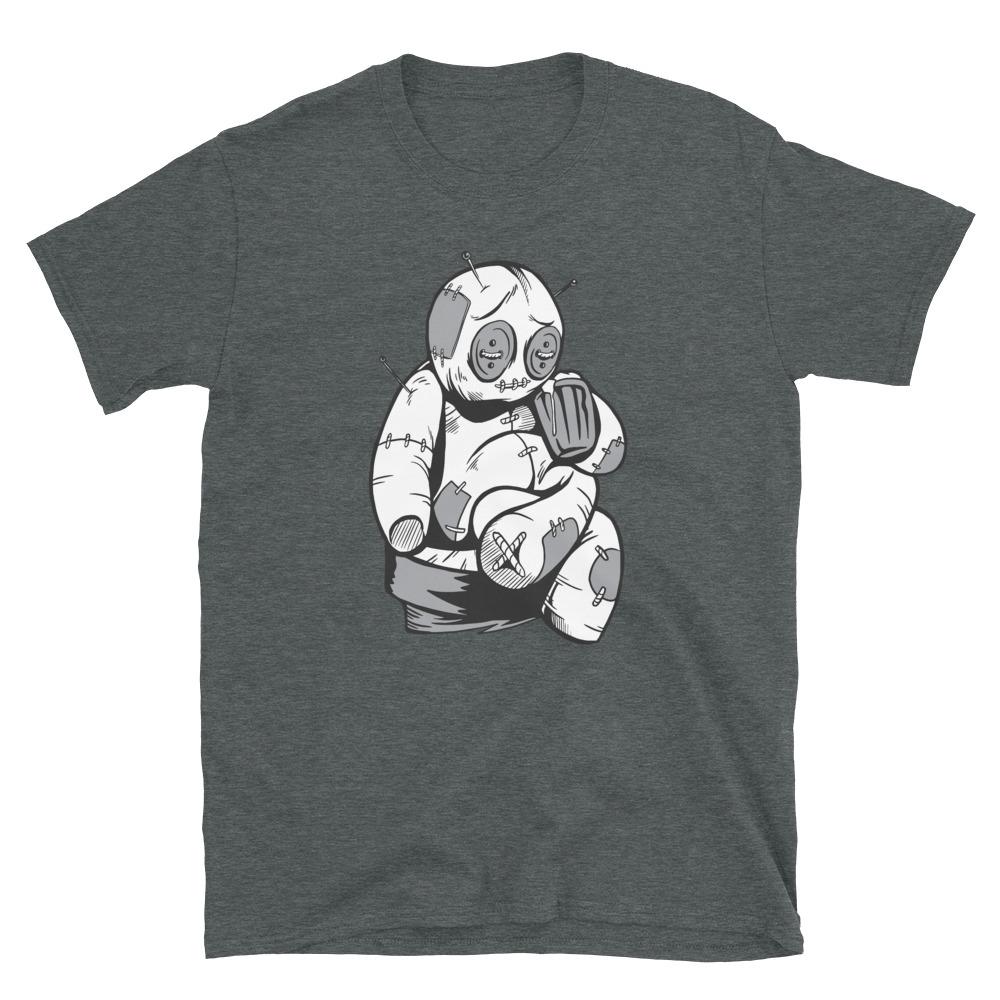 Voodoo Bear T-Shirt 3