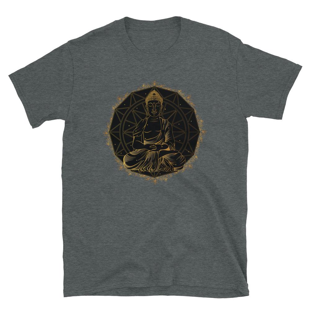 Buddha T-Shirt 5