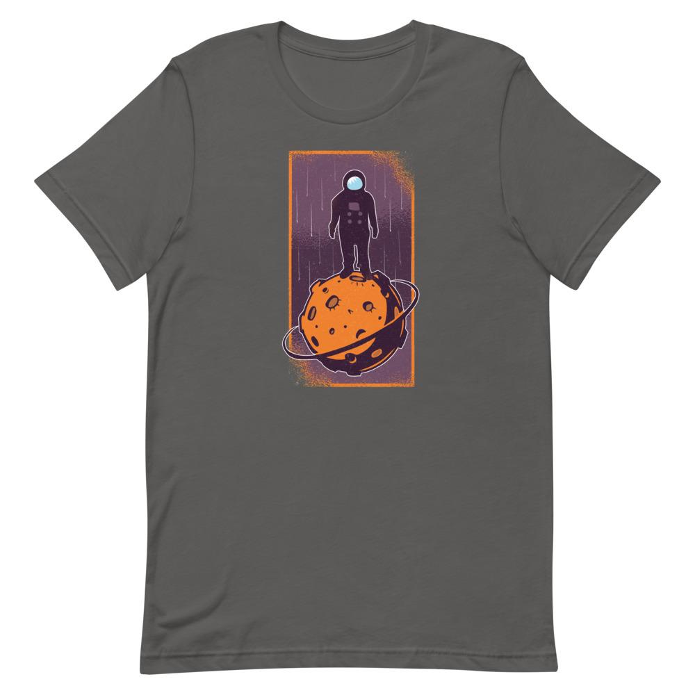 Astronaught - Mens Tee 5