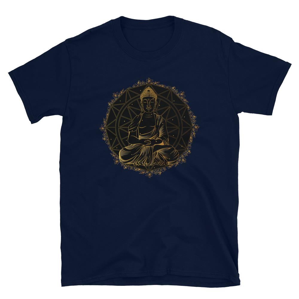 Buddha T-Shirt 3