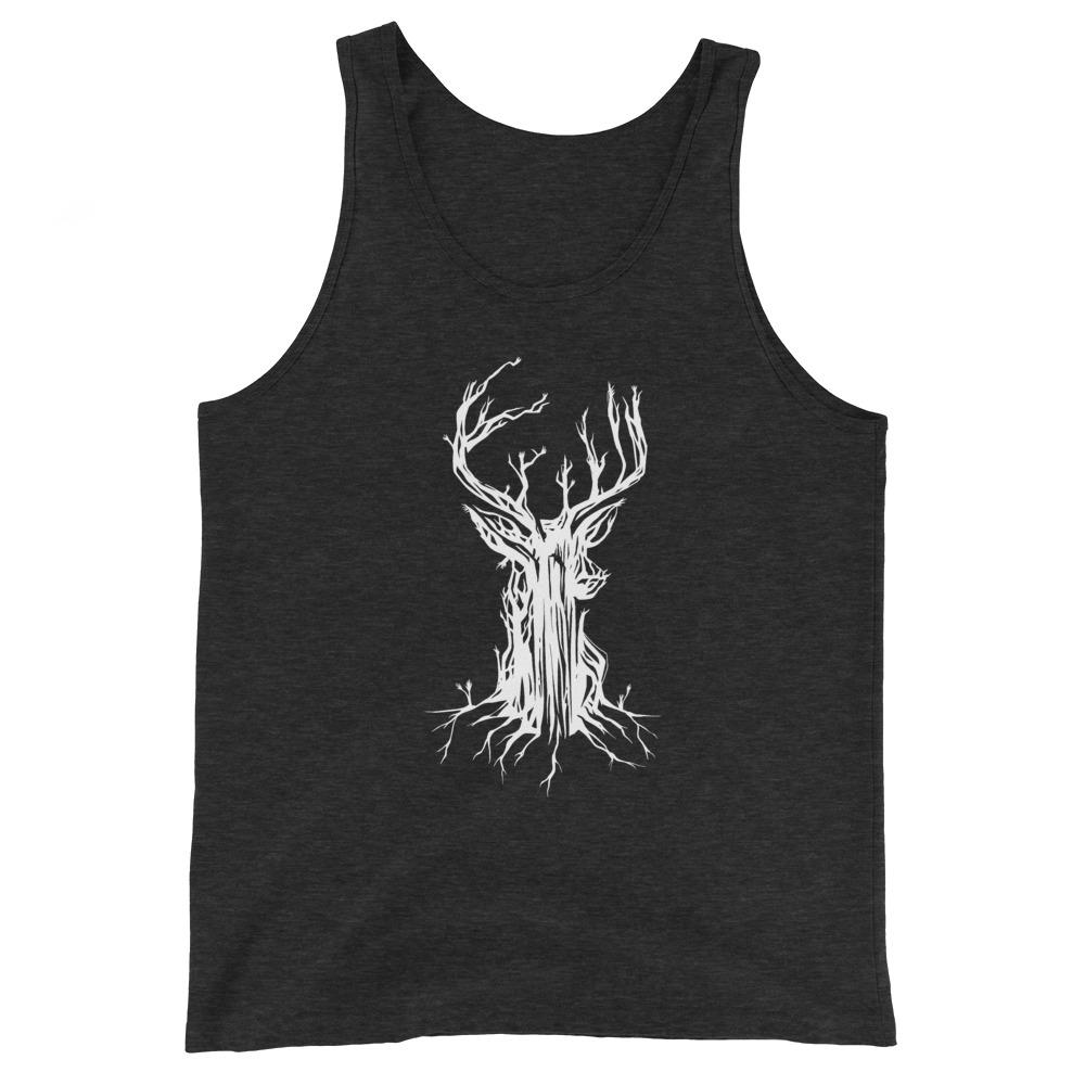 Deer Tank Top 3