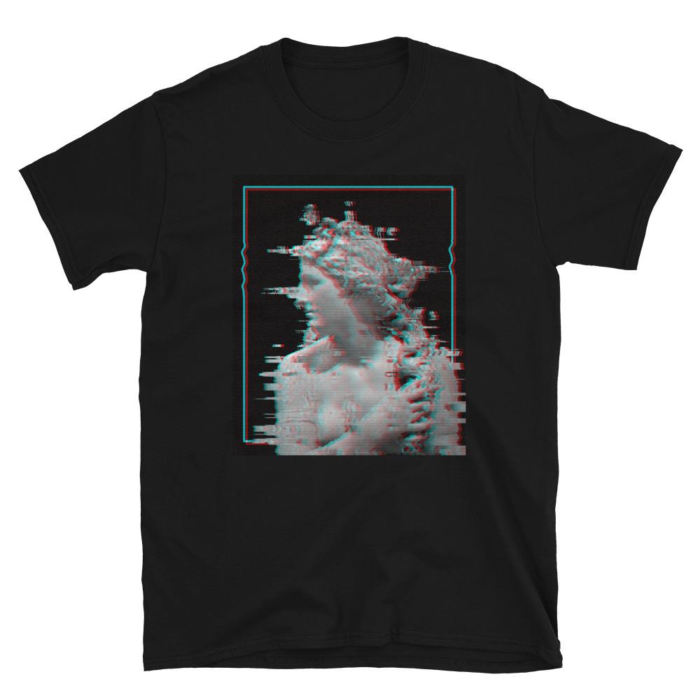 Glitch T-Shirt 3