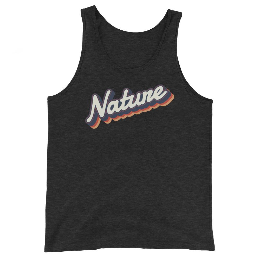 Nature Tank Top 5