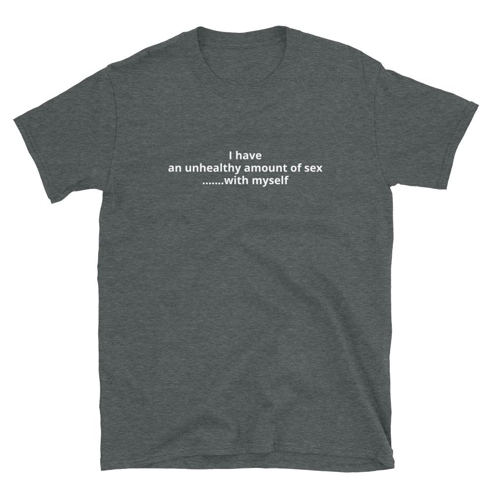 Sex T-Shirt 5