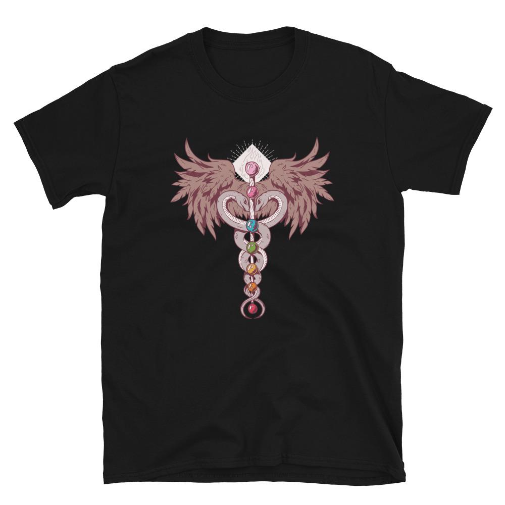 Chakras T-Shirt 5