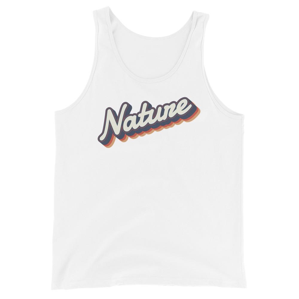 Nature Tank Top 3
