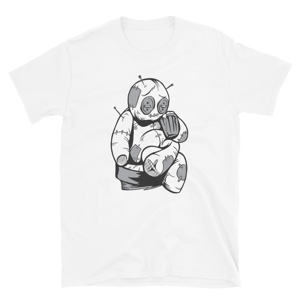 Voodoo Bear T-Shirt 4
