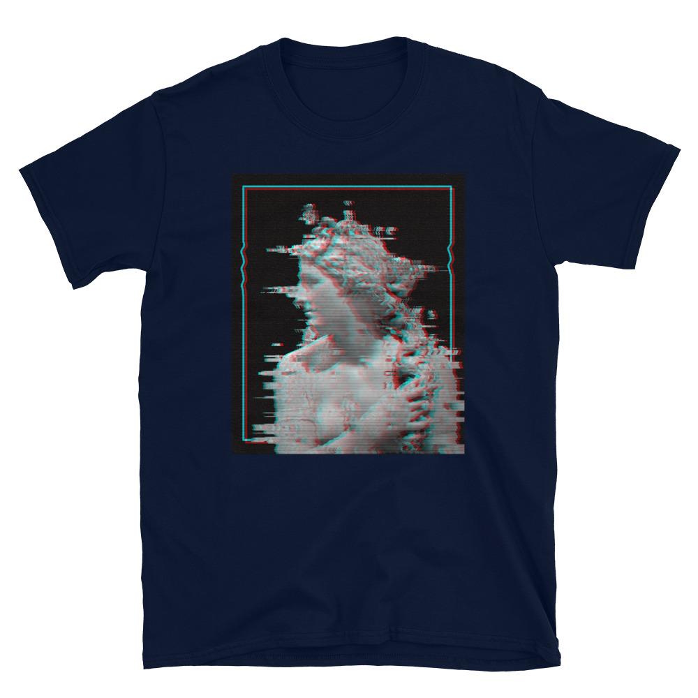 Glitch T-Shirt 6