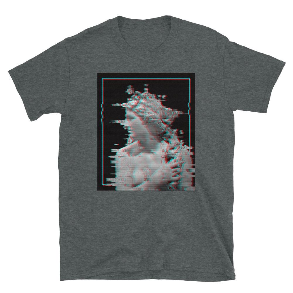 Glitch T-Shirt 5