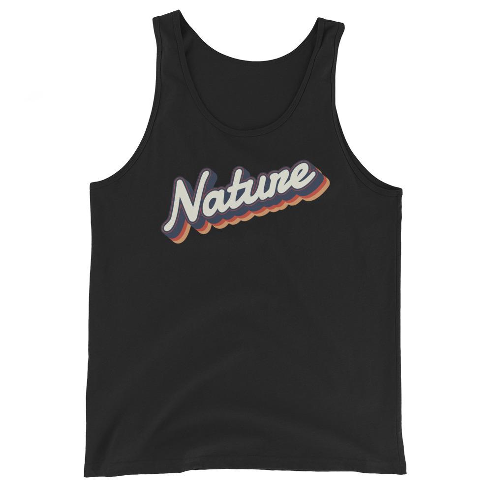 Nature Tank Top 4