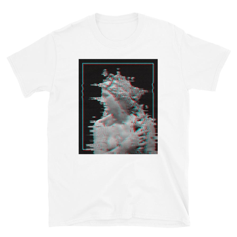 Glitch T-Shirt 4
