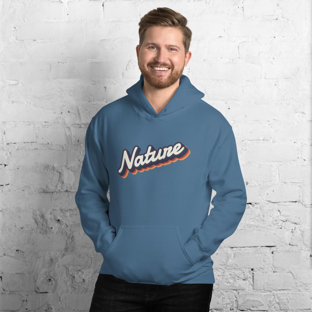 Nature - Hoodie 5