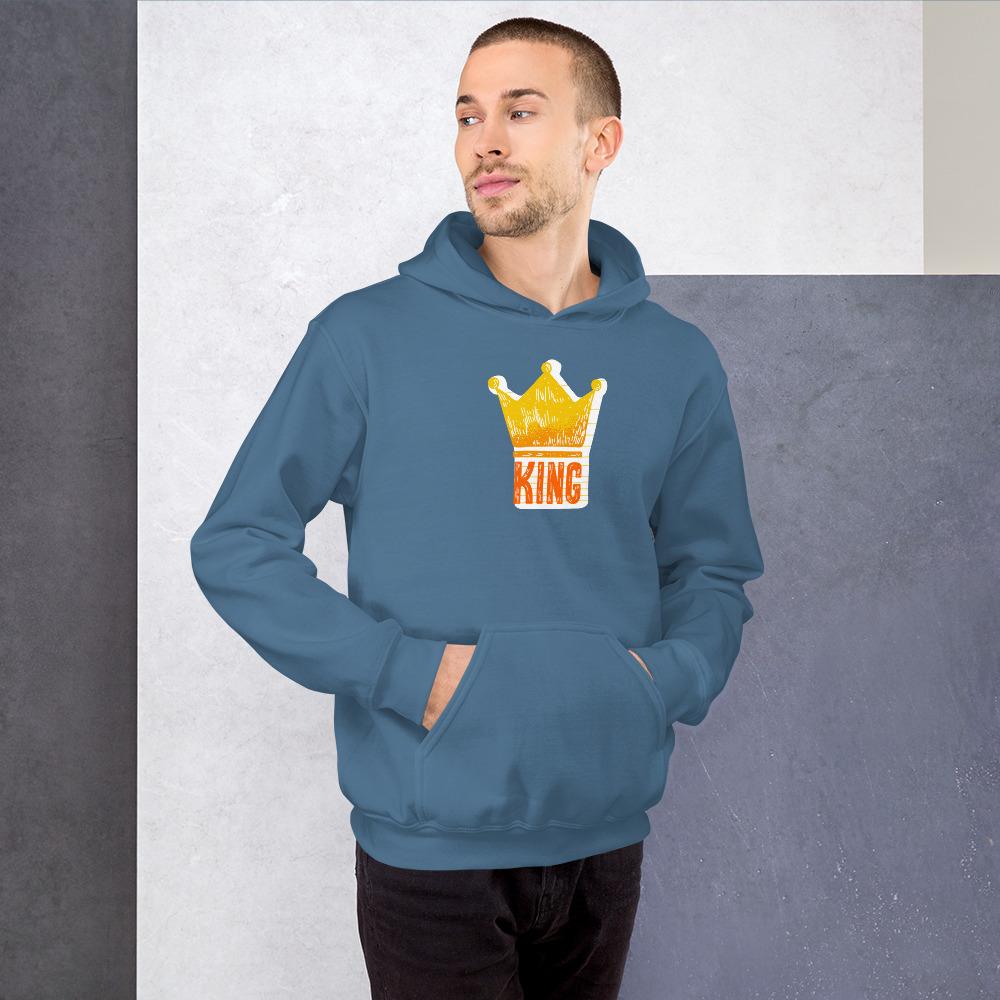 King - Hoodie 5