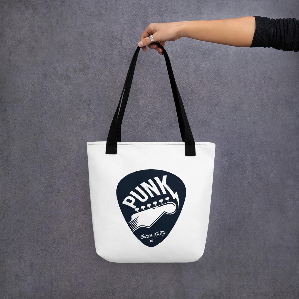 Punk - Tote bag 1