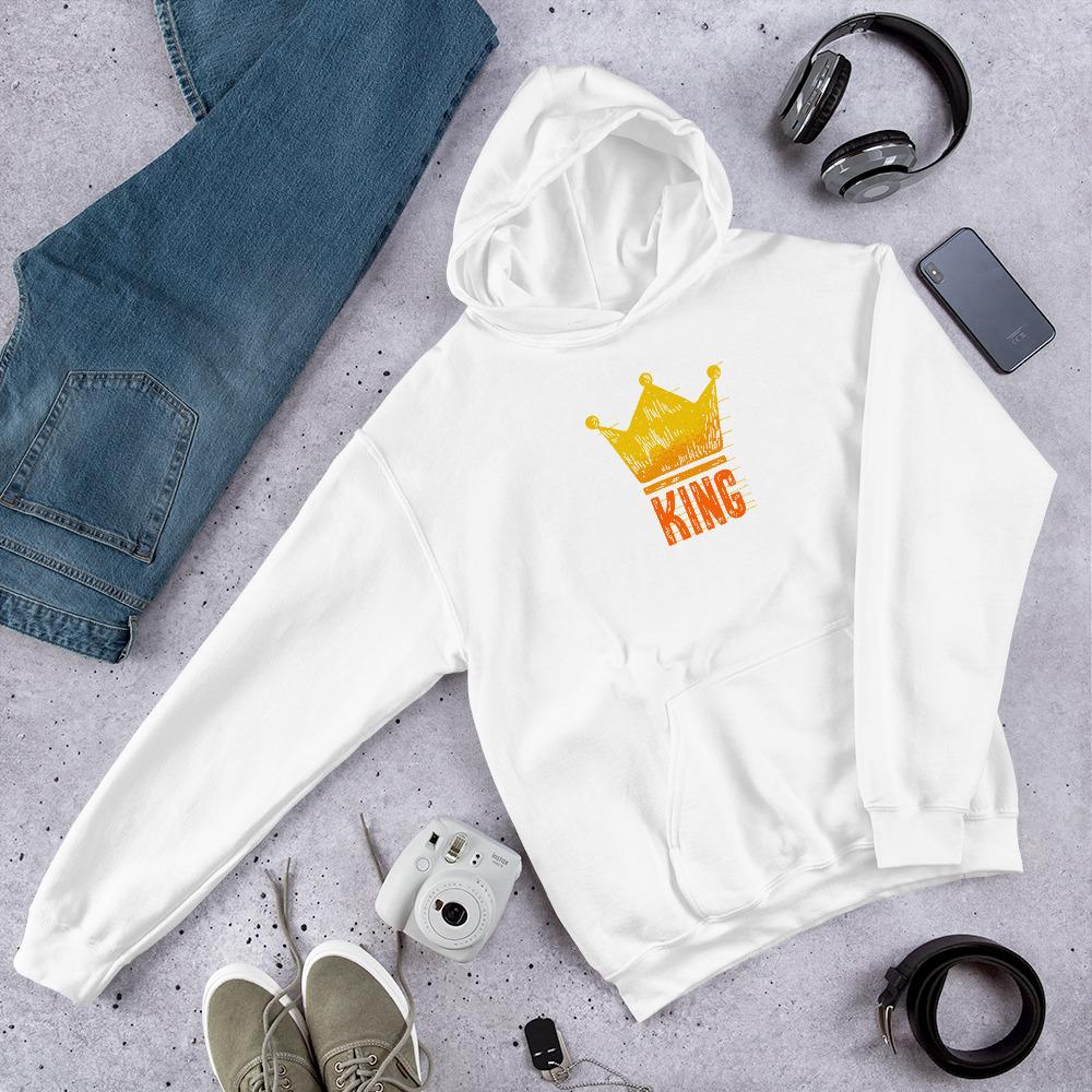 King - Hoodie 6