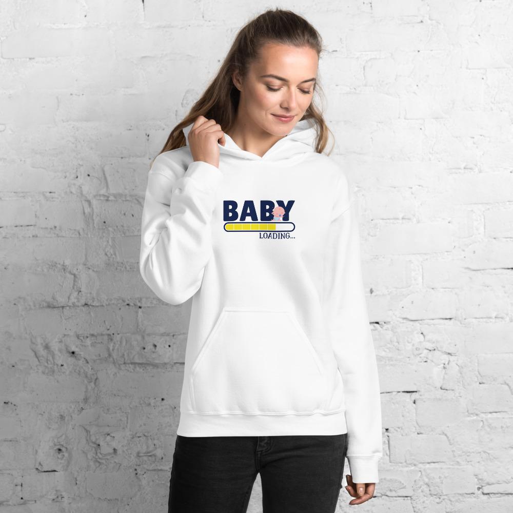 Baby Loading - Hoodie 5