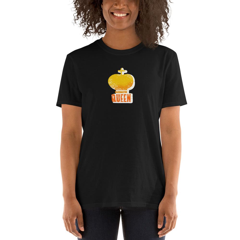 Queen - Womens T-Shirt 6