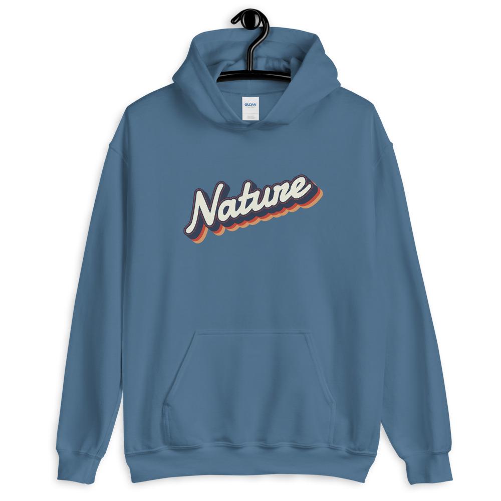 Nature - Hoodie 11