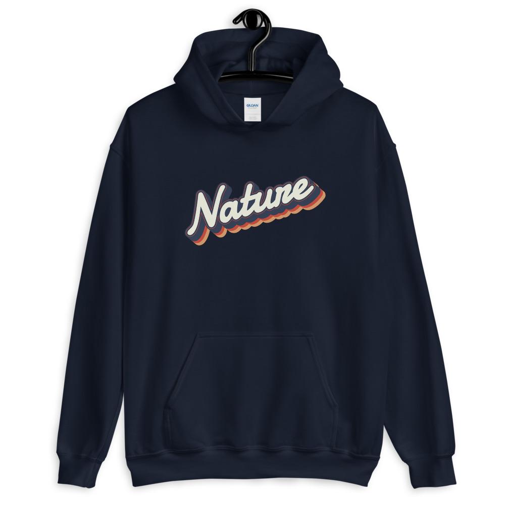Nature - Hoodie 3