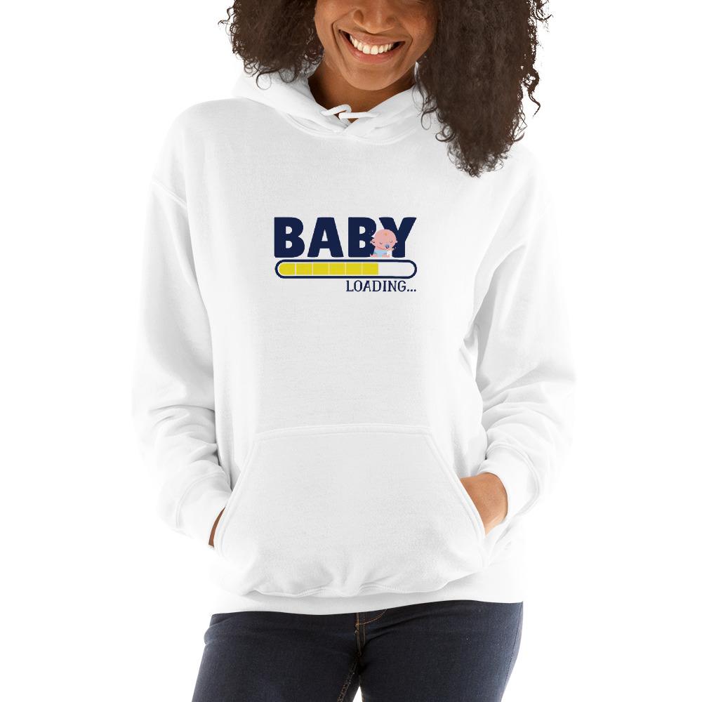 Baby Loading - Hoodie 3