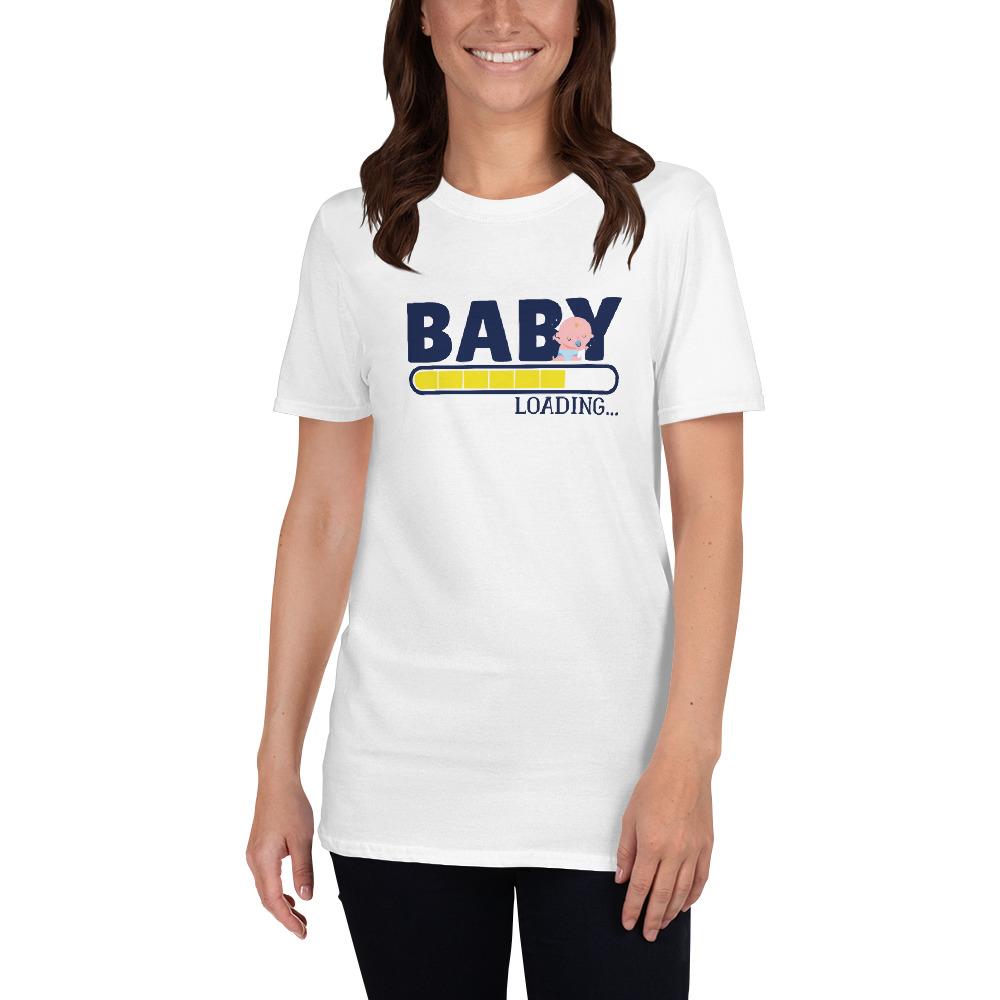 Baby Loading - T-Shirt 3