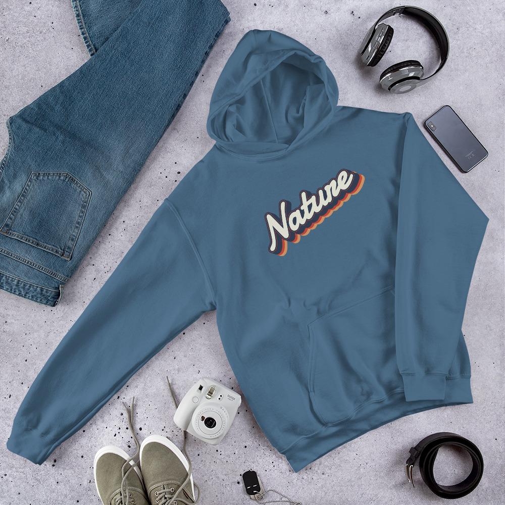 Nature - Hoodie 7