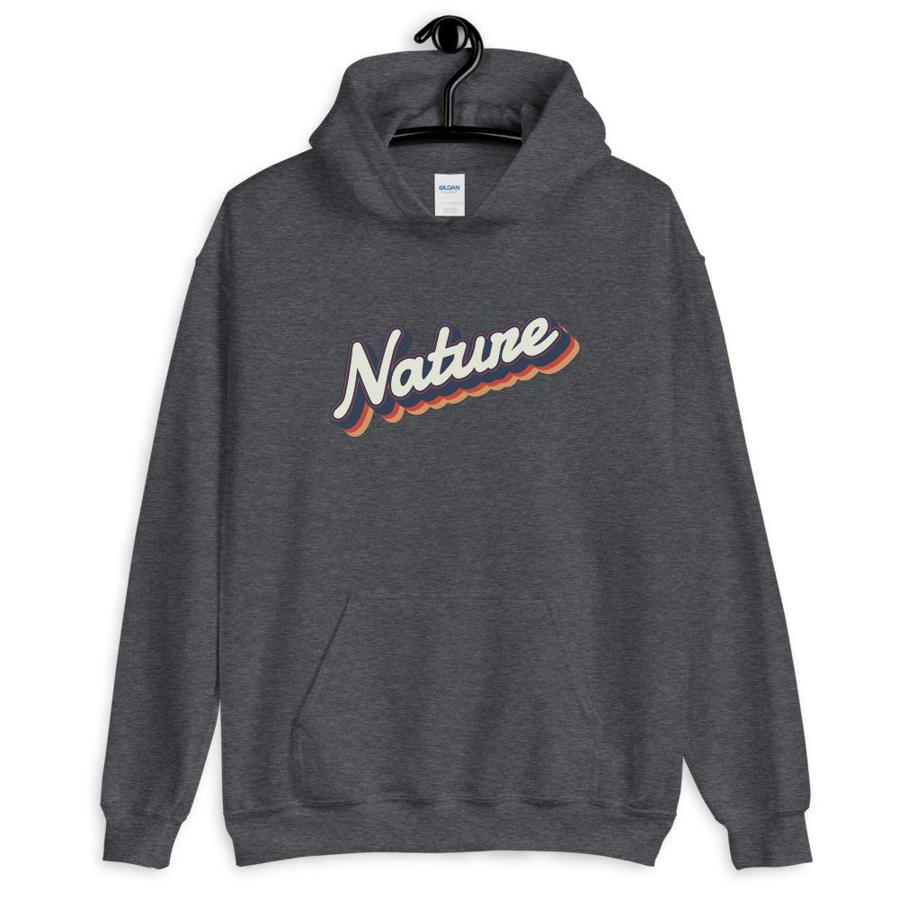 Nature - Hoodie 10