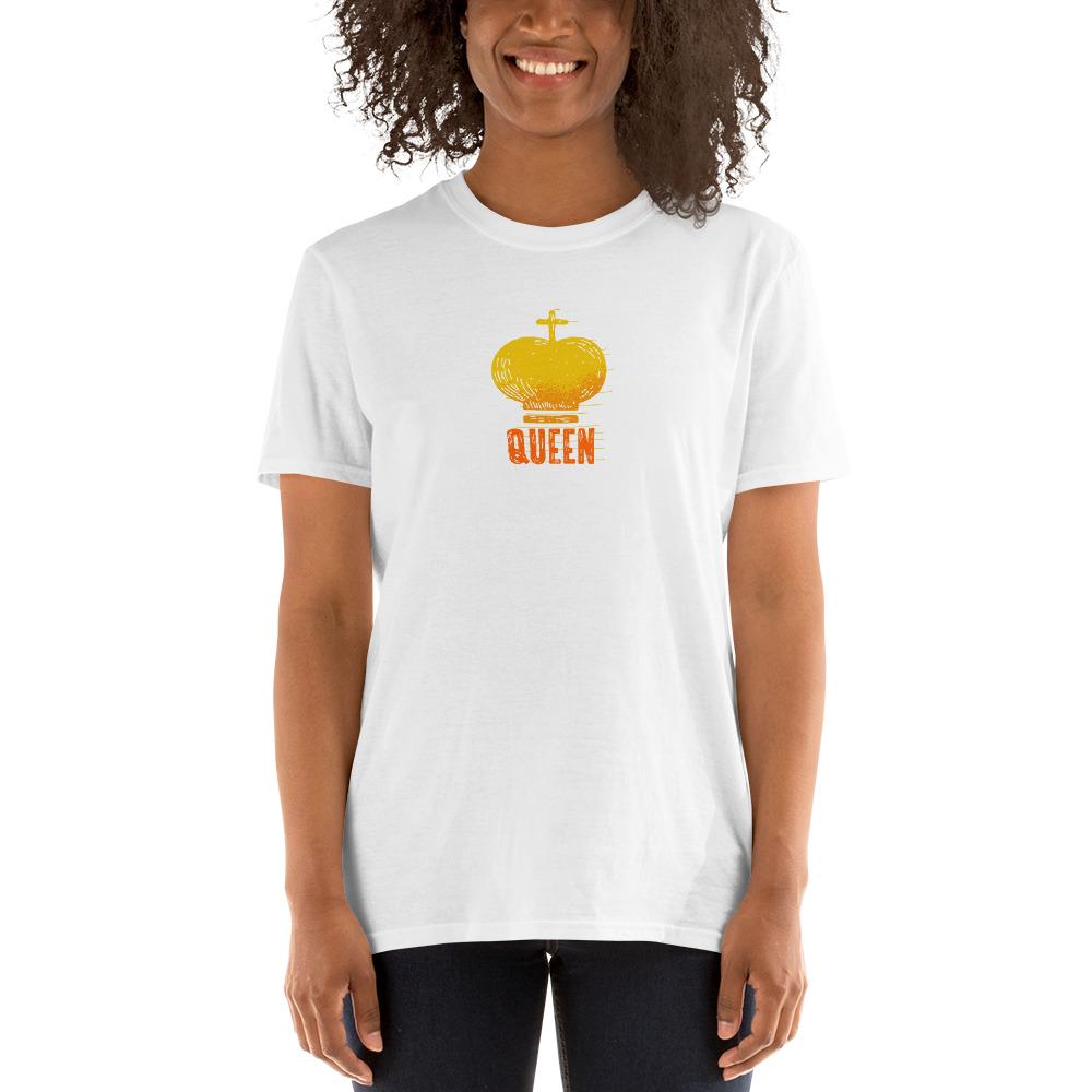 Queen - Womens T-Shirt 5