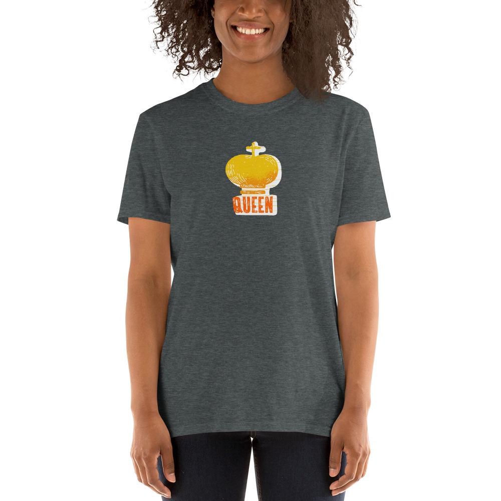 Queen - Womens T-Shirt 3