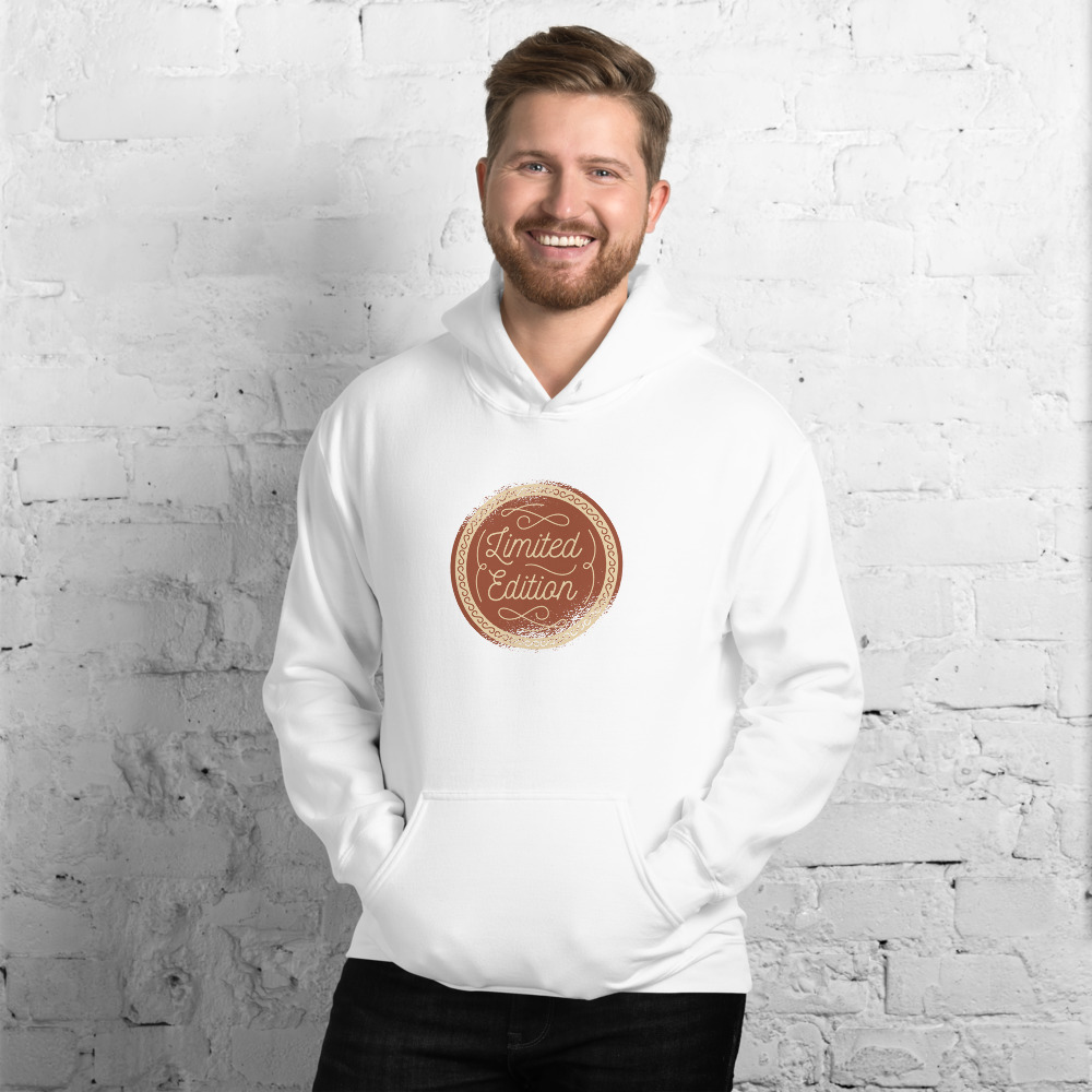 Limited Edition - Hoodie 5