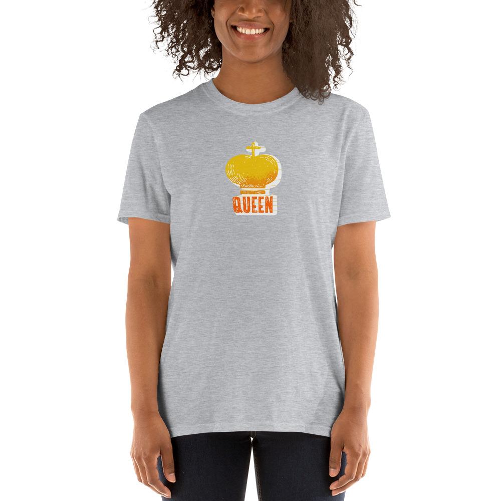 Queen - Womens T-Shirt 8