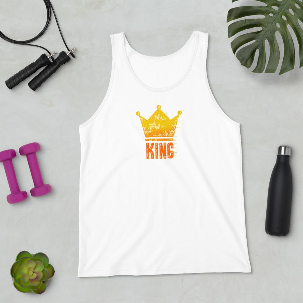 King - Tank Top 3
