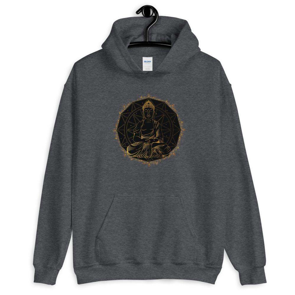 Buddha - Hoodie 7