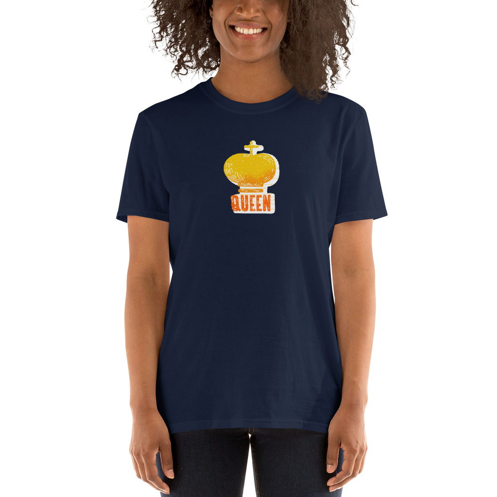 Queen - Womens T-Shirt 7